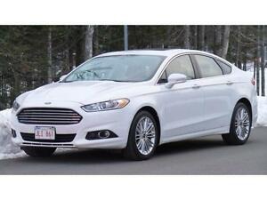 2016 Ford Fusion SE ($2,000 PRICE DROP!)