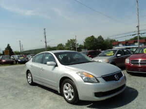 ONE OWNER! NO ACCIDENTS! , 129$ BI WEEKLY OAC! LOW MILEAGE