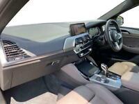 2019 BMW X4 M Xdrive X4 M Competition 5Dr Step Auto Estate Petrol Automatic