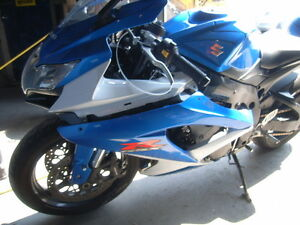 1999+ SPORTBIKES WANTED - CRASHED / BLOWN / PARTS WANTED