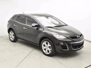 2010 Mazda CX-7 GT 4dr All-wheel Drive