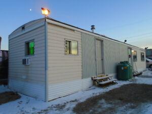 """30""""-12""""-BIG OFFICE TRAILER FOR SALE-NICE AND CLEAN IN SID"""