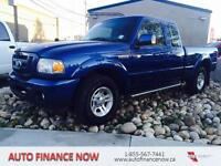 2011 Ford Ranger TEXT EXPRESS APPROVAL TO 780-708-2071