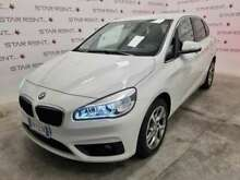 BMW 218 D ActiveTourer Luxury