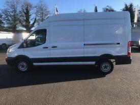 Ford Transit 2.2TDCi ( 125PS ) RWD 2014.5MY 350 L3H3 Panel Van