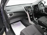 Hyundai I30 Tourer 1.6 CRDi 110 Blue Drive SE 5dr
