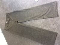 Ladies Wide Leg Trousers size 12 (3 pairs) Fat Face/White Stuff/Phase Eight
