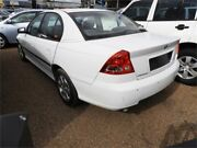 2003 Holden Commodore VY Acclaim White 4 Speed Automatic Sedan Colyton Penrith Area Preview
