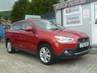 2010 MITSUBISHI TEC DI-D 4X4 {ZERO DEPOSIT FOR FINANCE