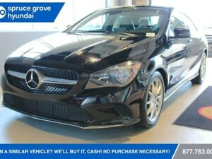2017 Mercedes-Benz CLA CLA 250-PRICE INCLUDES *$1,500 CASH BACK-