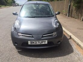 NISSAN MICRA ACTIV 2007 PETROL 1.2 FOR SALE!!!