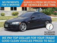 2011 BMW 3 Series 335is Windsor Region Ontario Preview