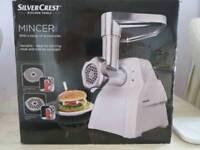 Sovereiign Electeic Mincer / Sausage Stuffer