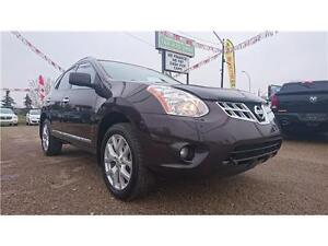2013 Nissan Rogue SV AWD Call Now