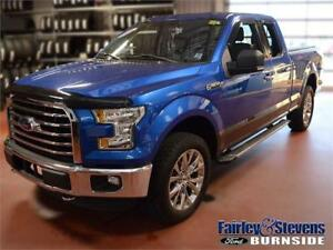 2016 Ford F-150 XLT Only $231 Bi-Weekly OAC