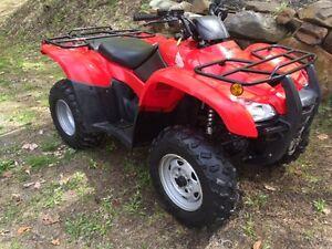 HONDA TRX 420 2008
