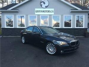 Just Reduced $3000 2010 BMW 750Li