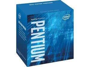 Intel CPU Pentium G4400 3.30Ghz 3MB LGA1151 2Core/2Threads