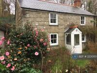 2 bedroom house in Crean, Penzance, TR19 (2 bed)