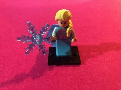 LEGO Disney Series 2 Minifigures Elsa (Frozen)
