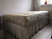 Sleepeeze Single Bed for Sale