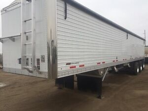 2017 Timpte Grain Hopper, New Grain