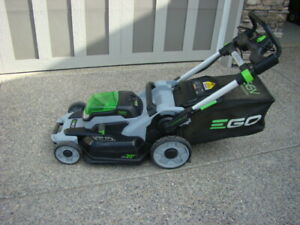 c9cb4d5b7 Ego Mower | Kijiji - Buy, Sell & Save with Canada's #1 Local ...