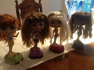 Diva Girlz Interactive Dolls