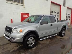 2006 Ford F-150 XLT 4X4 Super cab ~ 5.4 V8 ~ 192,000kms ~ $7999