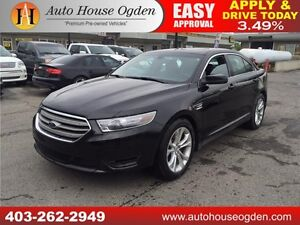 2013 Ford Taurus SEL leather auto NO PAYMENTS FOR 3 MONTHS
