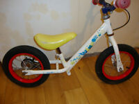 Childs Balance Bike