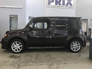 2010 Nissan cube 1,8 Krom-FULL-AUTOMATIQUE-MAGS