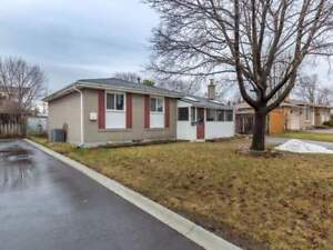 Fully Renovated Detac Home In High Demand Area