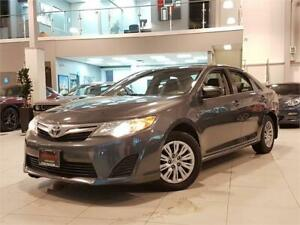 2014 Toyota Camry LE-BLUETOOTH-BACK UP CAMERA-ONLY 81KM