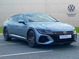 image for 2021 Volkswagen Arteon 2.0 Tsi R 5Dr 4Motion Dsg Auto Estate Petrol Automatic