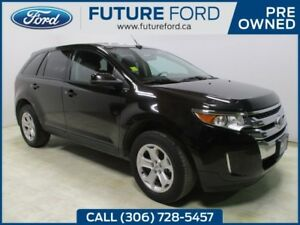 2014 Ford Edge SEL- WINTER IS COMING GET READY WITH THIS AWD