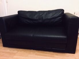 Twin sofa/bed QUICK SALE