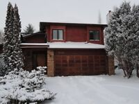 **EXCELLENT 2766 SQ. FT. HOME IN GARIEPY, CLOSE TO RIVER VALLEY*