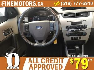 2008 Ford Focus SE London Ontario image 6