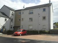 2 Bedroom Flats available in Stoneywood, Denny