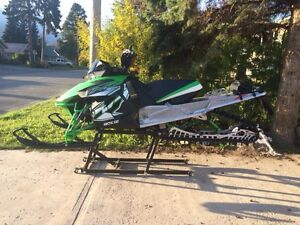 "Arctic Cat M800 153"" in Smithers"