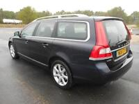 2016 16 VOLVO V70 2.0 D4 SE LUX 5D GEARTRONIC AUTO 181PS DIESEL