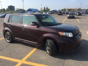 2012 Scion xB Wagon