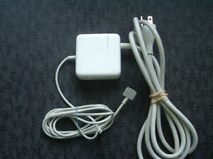 45W Magsafe 2 Charger Power Adapter for Apple Macbook Air