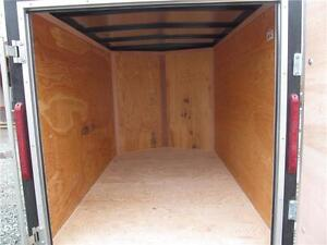 CANADIAN MADE 5'  x 8' CARGO WITH A V-NOSE Prince George British Columbia image 6