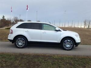 2010 Ford Edge Limited AWD BIG SALE