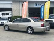 2004 Holden Caprice WK Gold 4 Speed Automatic Sedan East Brisbane Brisbane South East Preview