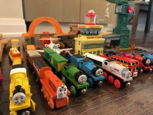 Thomas the Tank collection