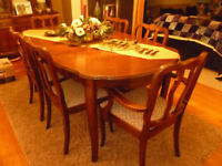 French Provincial Buy Or Sell Dining Table Amp Sets In