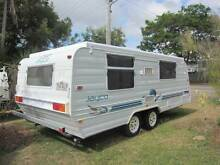 2004 Jayco Freedom 17ft Poptop Caravan North Ward Townsville City Preview